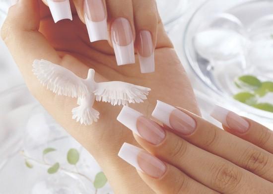 Как можно отрастить ногти