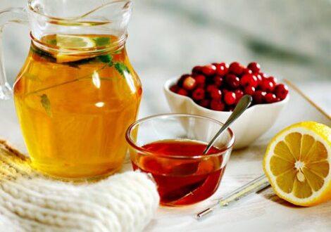 Как правильно вылечить простуду народными средствами?