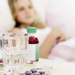 Как правильно лечить грипп у детей