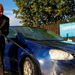 Как правильно мыть машину