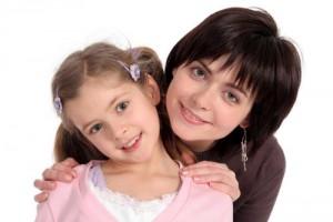 Как правильно воспитывать девочку