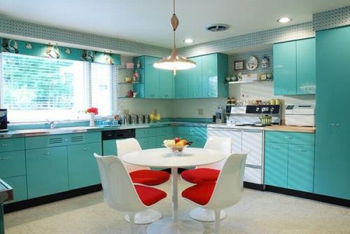 Как правильно красить мебель