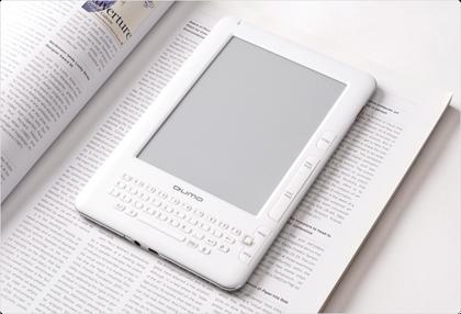 Как правильно выбрать электронную книгу