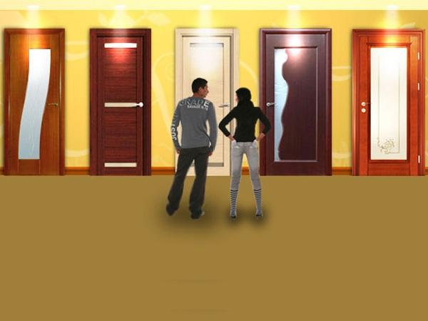 Как правильно выбрать себе межкомнатные двери