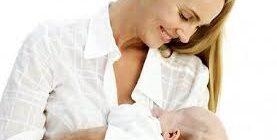 Как правильно отлучить ребенка от груди