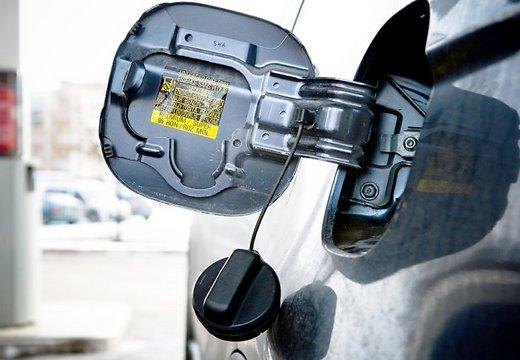 Как правильно экономить бензин ?