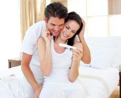Как правильно делать экспресс-тест на определение беременности?