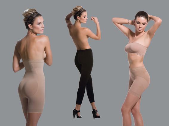 Как правильно выбрать корректирующее белье