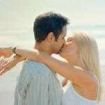 Как правильно целоваться взасос