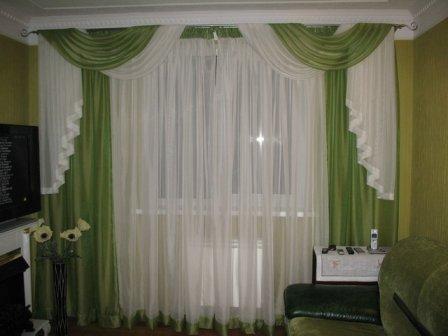 Как правильно подобрать шторы для дома ?