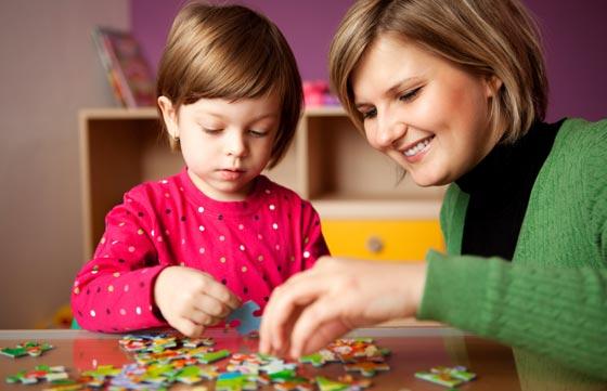 Как правильно развить способного ребенка?