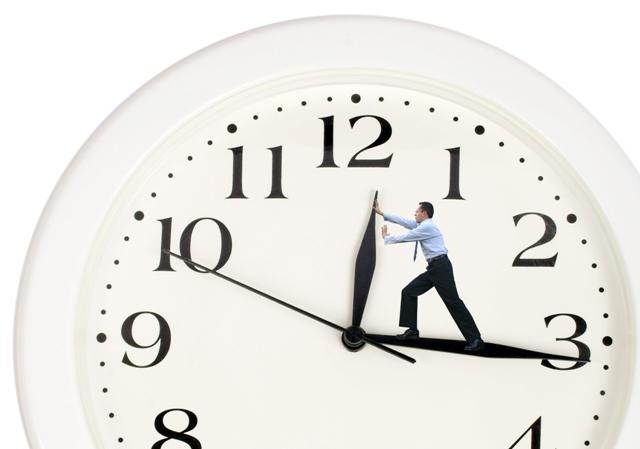 Как правильно распределить свое свободное время?