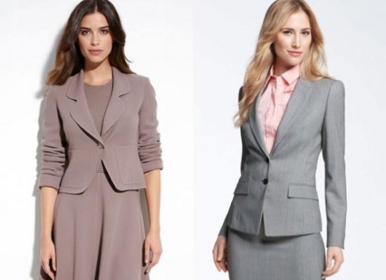 Как правильно одеться для собеседования ?