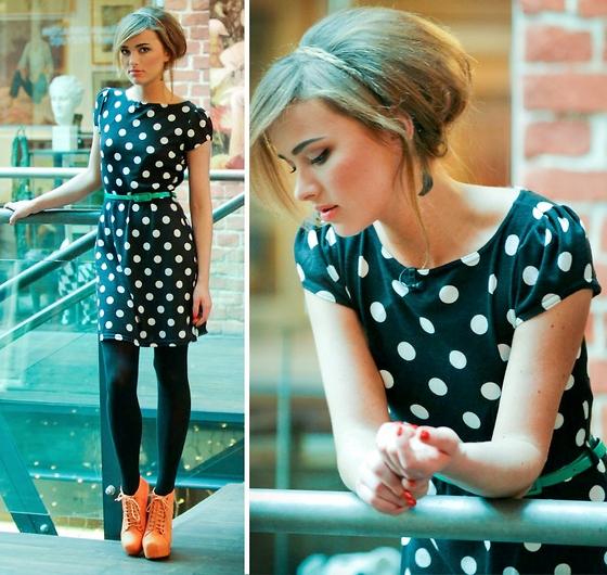 Как правильно подобрать стиль в одежде ?