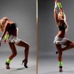 Как правильно танцевать стриптиз