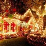 Как правильно украсить дом к Новому Году?