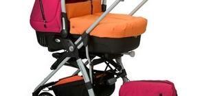 Как правильно выбрать коляску?
