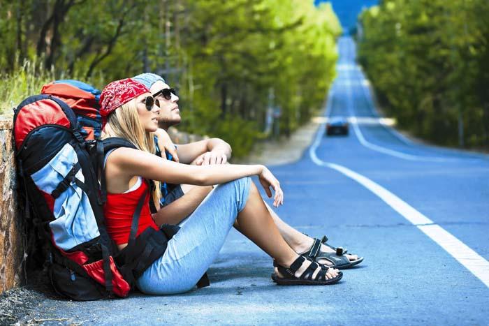 Как правильно путешествовать?