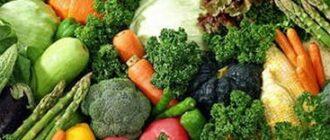 Как правильно готовить овощи?
