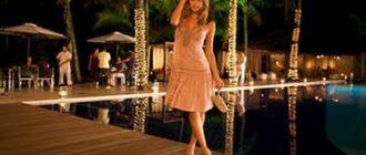 Как правильно подобрать вечернее платье