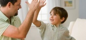 Как правильно воспитывать 5 летнего ребёнка