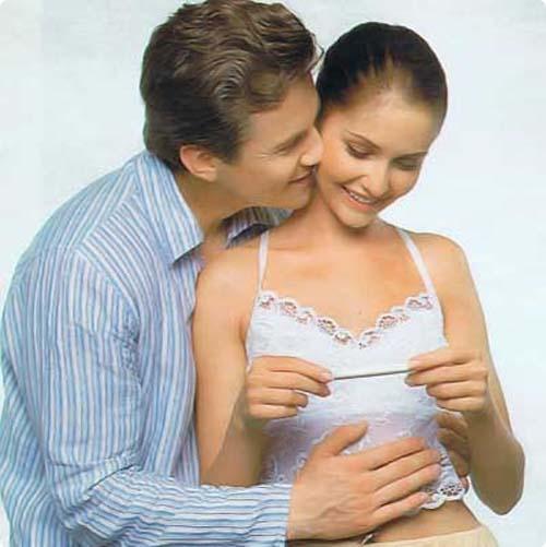 Как правильно подготовиться к беременности?