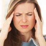 Как правильно устранять головные боли?