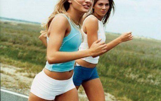 Как правильно бегать, чтобы укрепить здоровье?