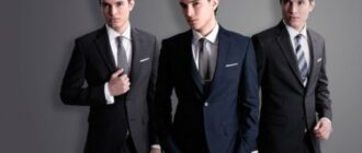Как правильно одеться мужчине?