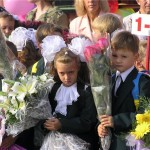 Как правильно отправить ребенка в первый класс?