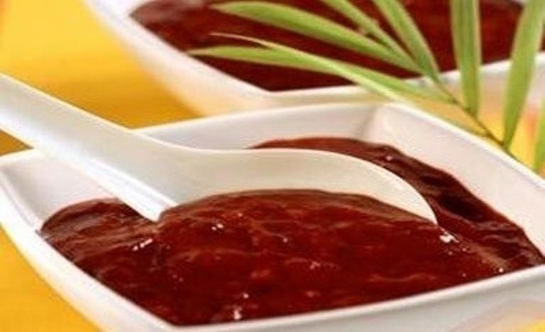 Как правильно варить сливовый соус?