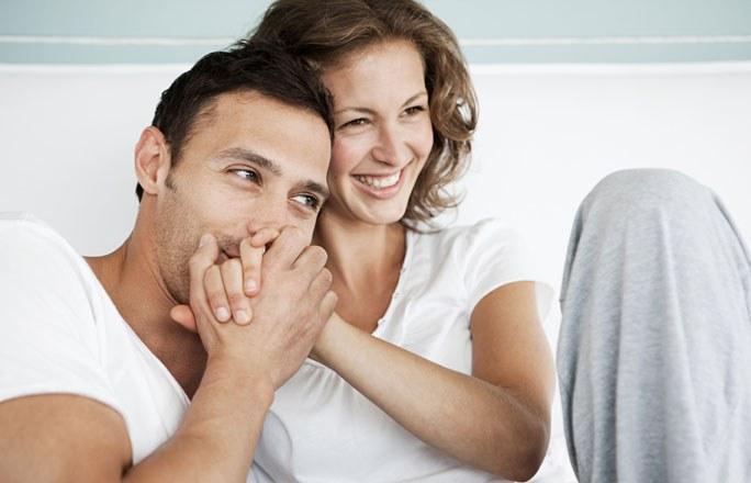 Как правильно выяснить отношения с мужем?