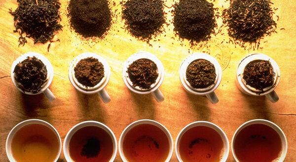 Как правильно заваривать чай?