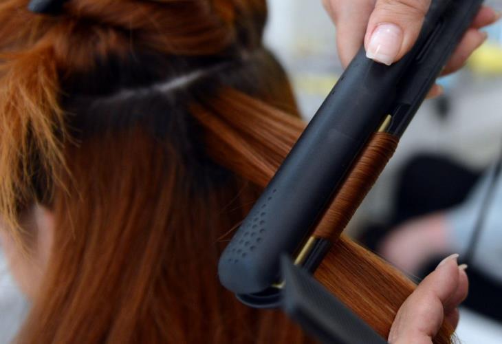 Приборы для выравнивания волос