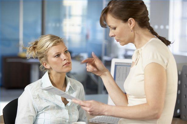 Как слушать критику от начальства?