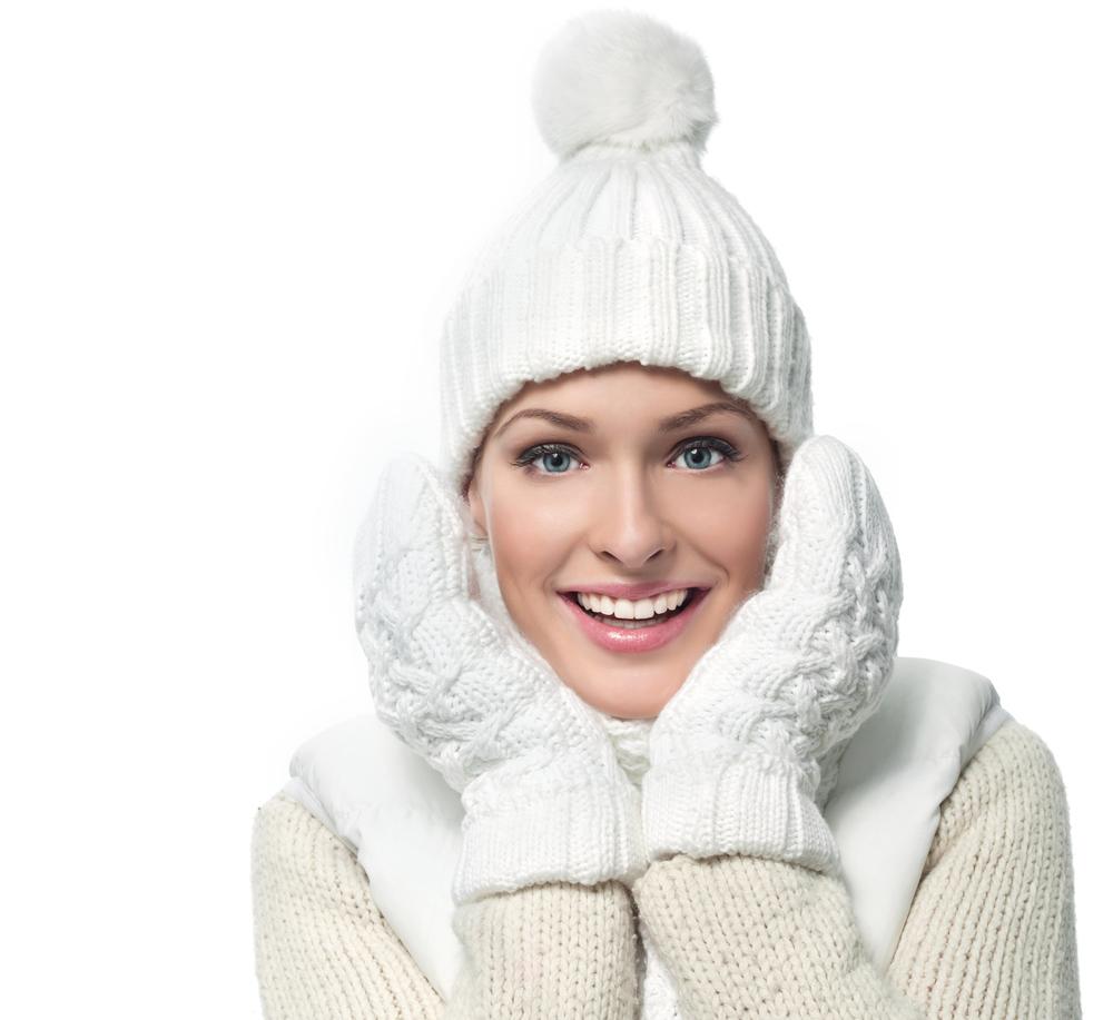 Как правильно ухаживать за кожей в зимнее время?