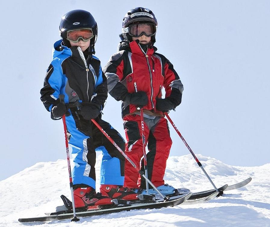 Как правильно выбрать лыжи?