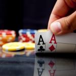 Как правильно составить покерную комбинацию
