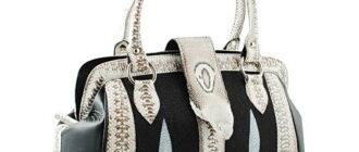 Как правильно выбрать женскую кожаную сумку?