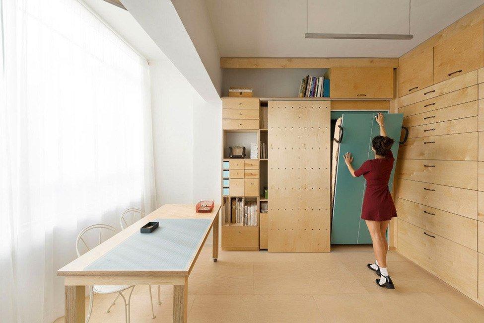 Как правильно организовать пространство в квартире