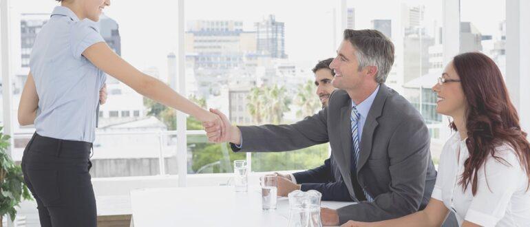 Как правильно проводить собеседование