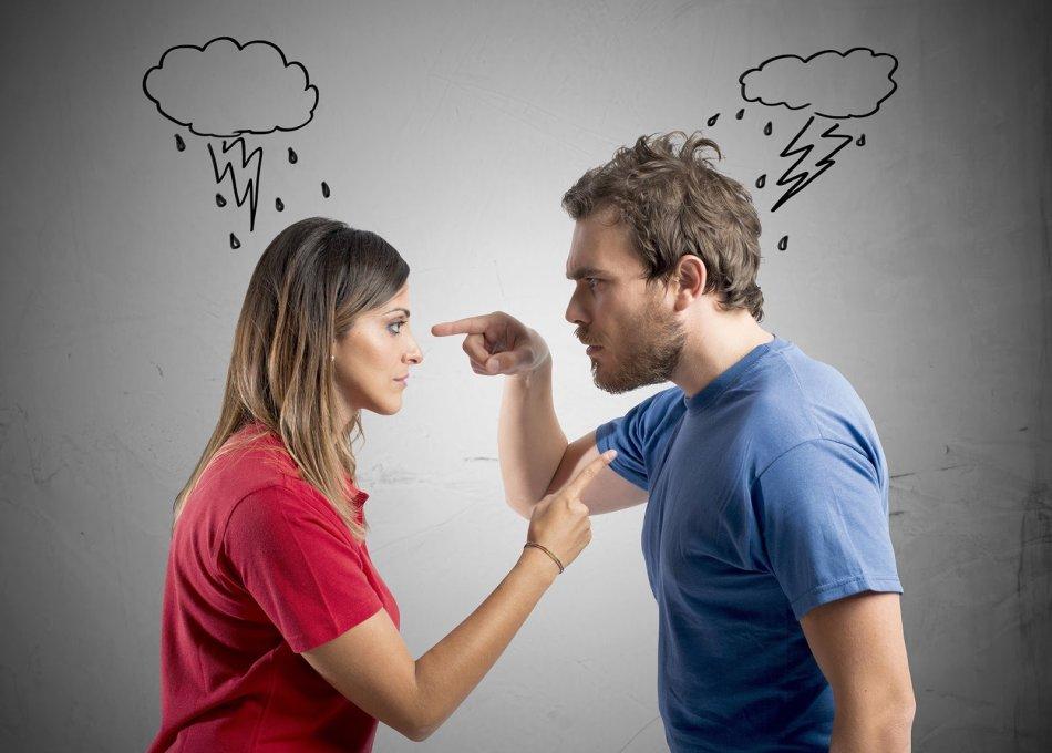 Как правильно реагировать на оскорбления