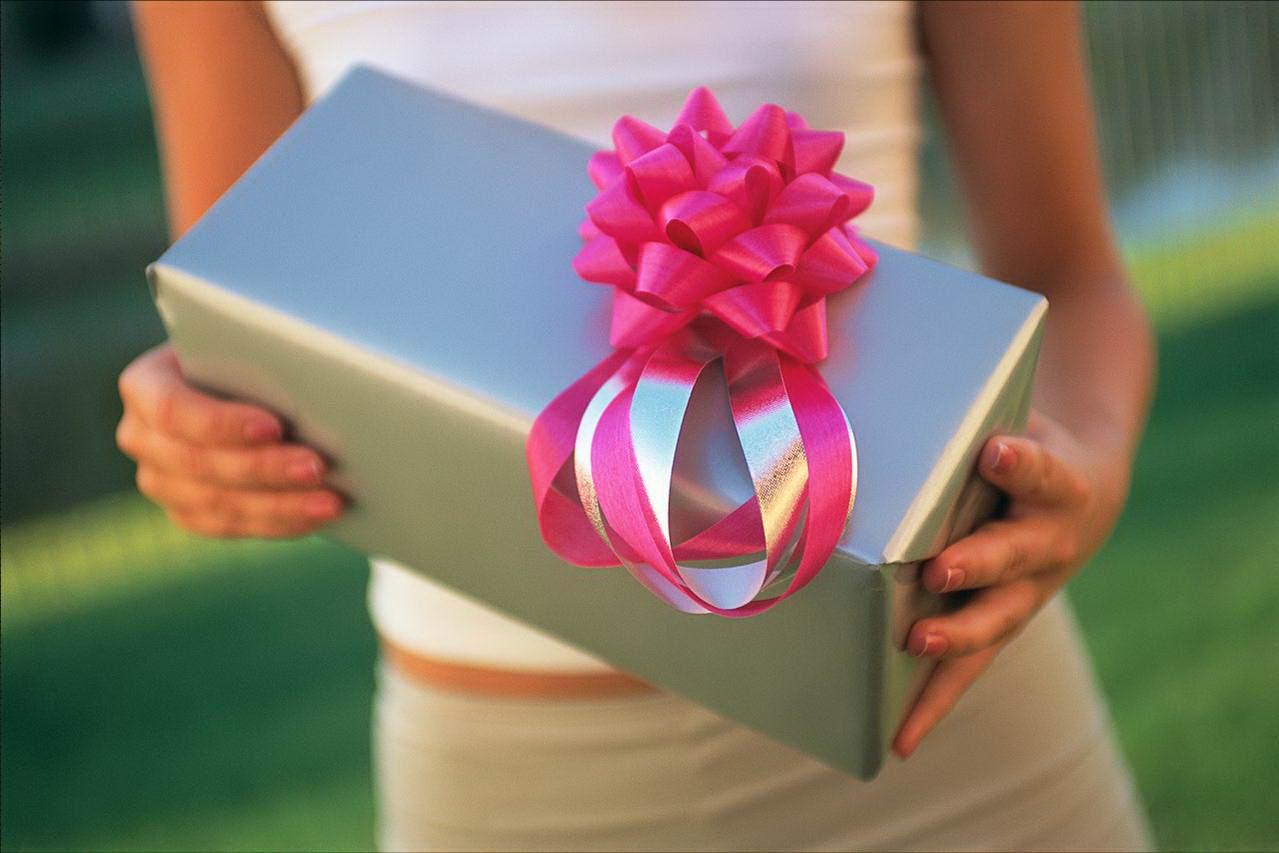 Мир подарков и идей 538