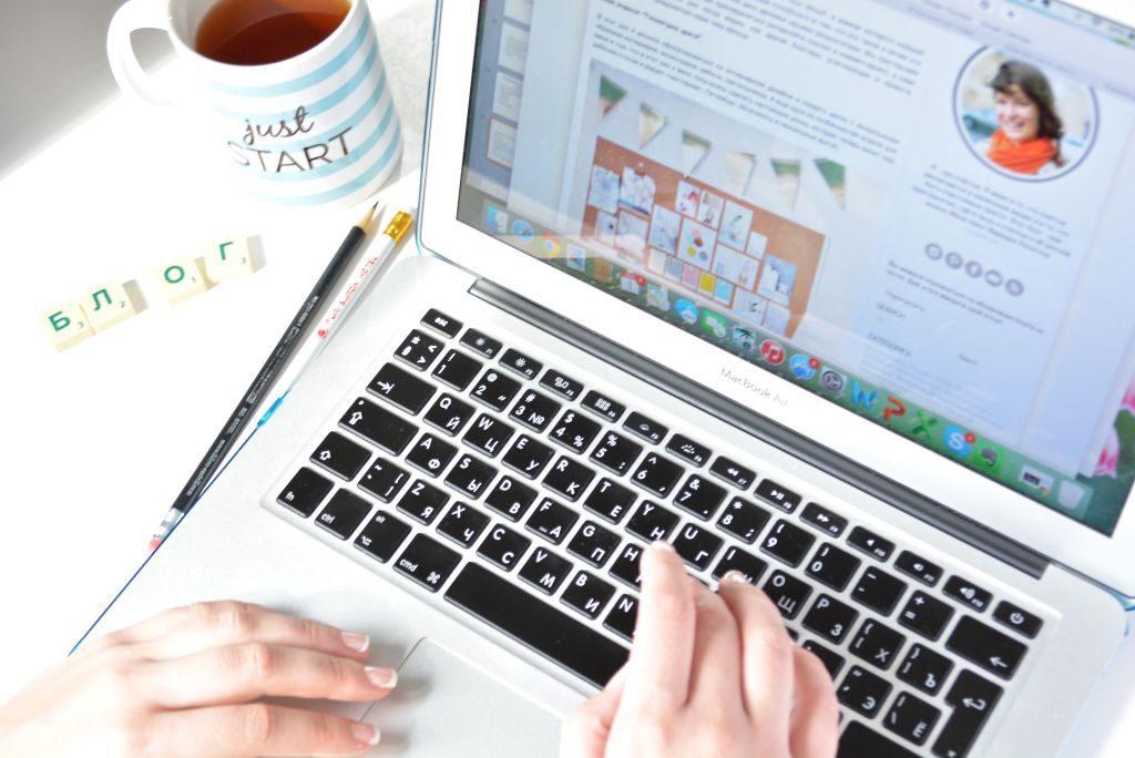 Как правильно вести блог